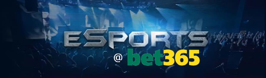 Bet365 är ett av de ledande bolagen och erbjuder betting på massvis med olika sporter