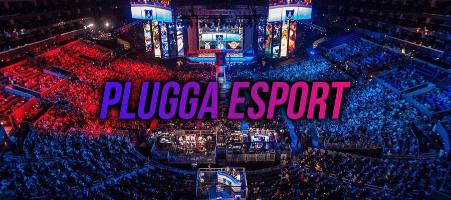 Plugga E-sport