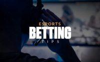 Svensk e-sport betting